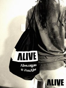 ALIVE Youth Suicide Prevention